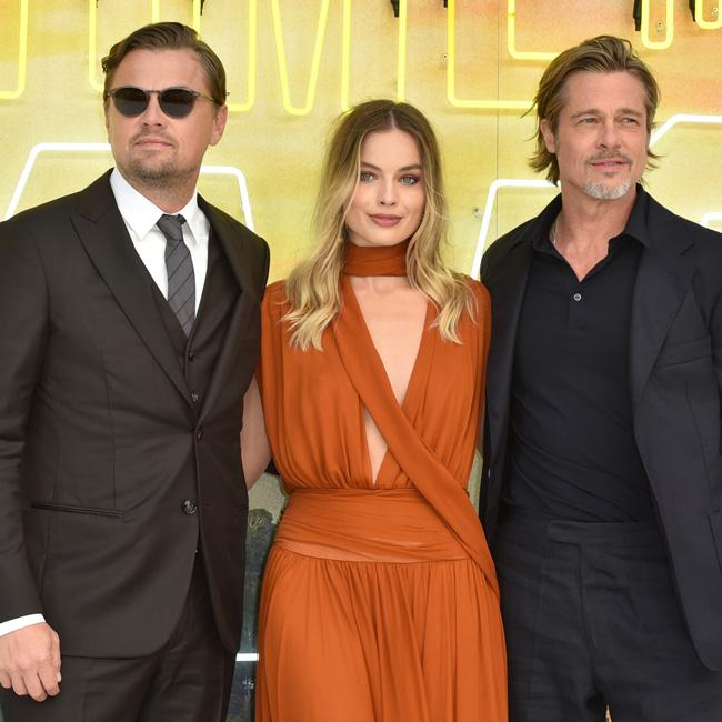 Once Upon a Time in Hollywood re-released with new footage