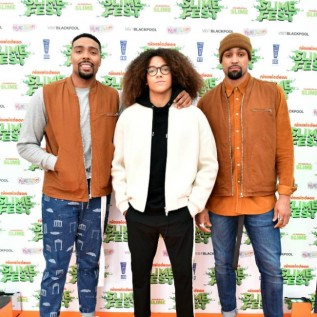 Ashley Banjo will be 'tough' on Perri Kiely during Dancing on Ice