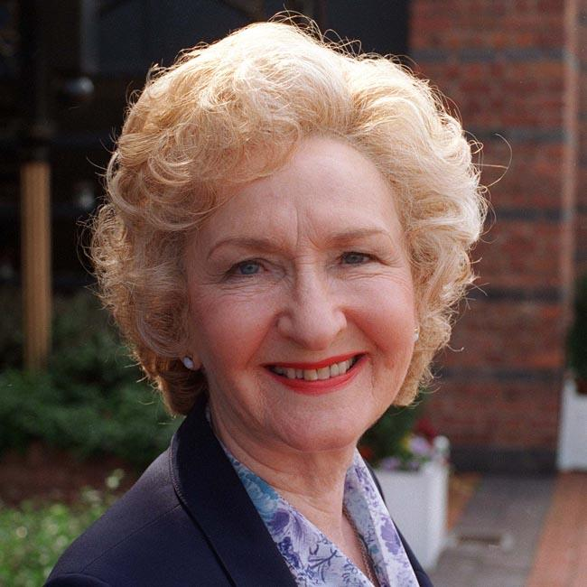 Eileen Derbyshire makes Coronation Street return