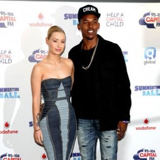 Nick Young claims he turned down Rihanna while dating Iggy Azalea