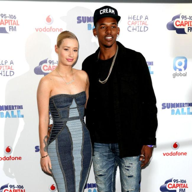 Nick Young claims he turned down Rihanna while dating Iggy Azalea