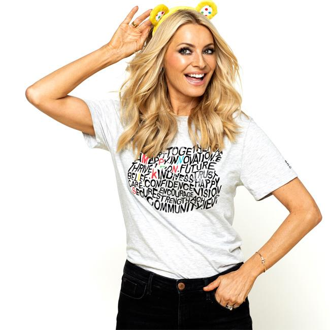 Tess Daly and Rylan Clark-Neal lead Children in Need appeal