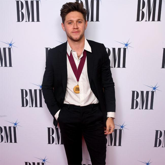 Niall Horan prepared to fight Lewis Capaldi over new single