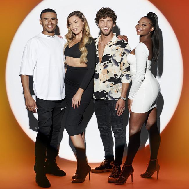 Love Island stars impress judges on The X Factor: Celebrity