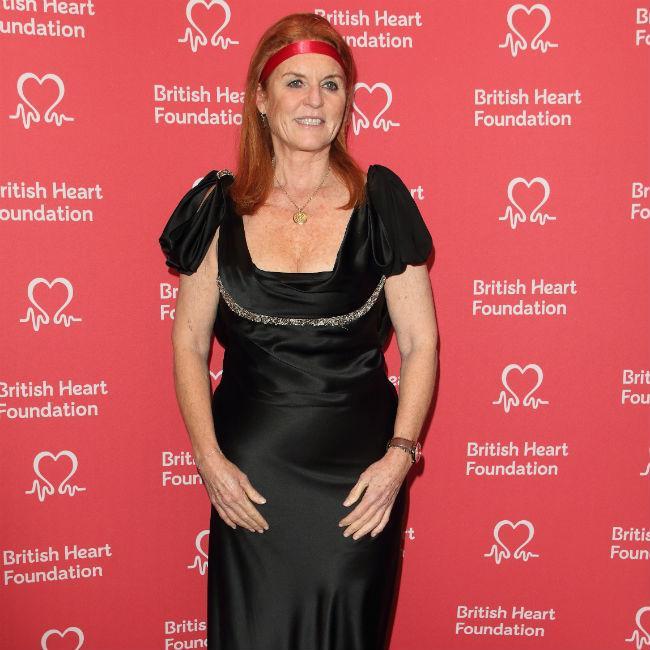 Sarah Ferguson hints at British wedding for Princess Beatrice