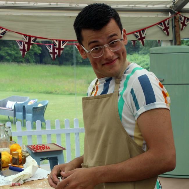 Michael Chakraverty leaves Great British Bake Off