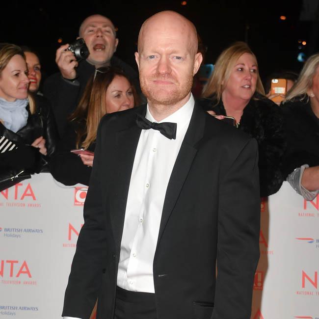 Jake Wood: EastEnders is in 'really good place'