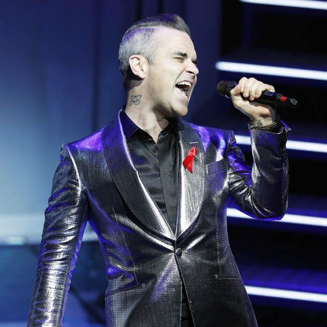 Robbie Williams joins Hits Live Manchester bill