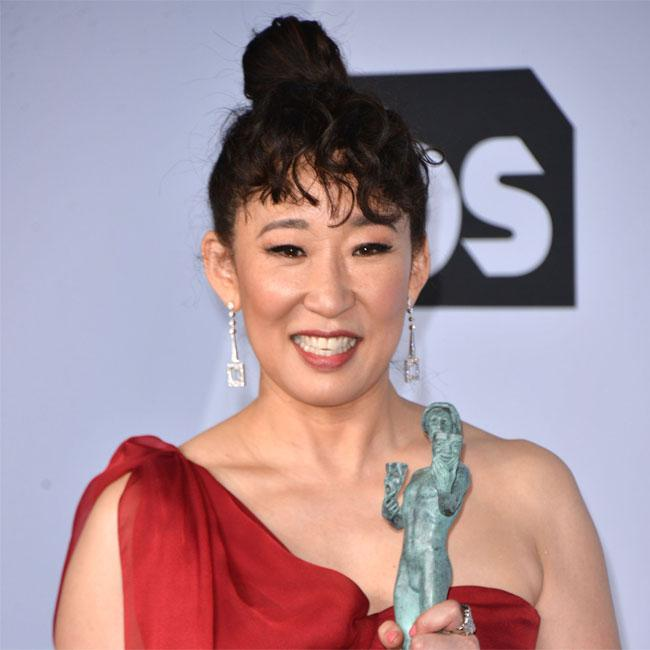 Sandra Oh's success holds 'profound meaning' for immigrant parents