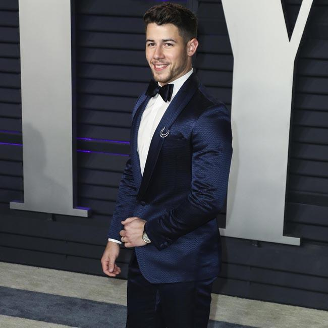 Nick Jonas confirmed to replace Adam Levine on The Voice