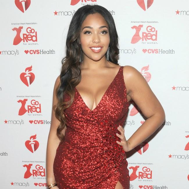Jordyn Woods changed after father's death