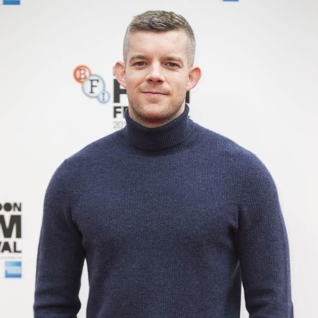 Russell Tovey to lead new ITV drama Because the Night