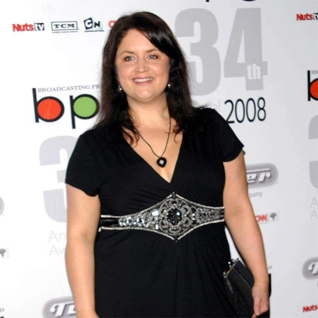 Ruth Jones: Gavin and Stacey is in the can