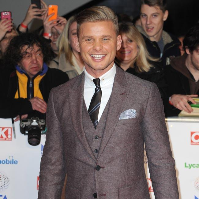 Jeff Brazier's 16-year-old son signs modelling contract