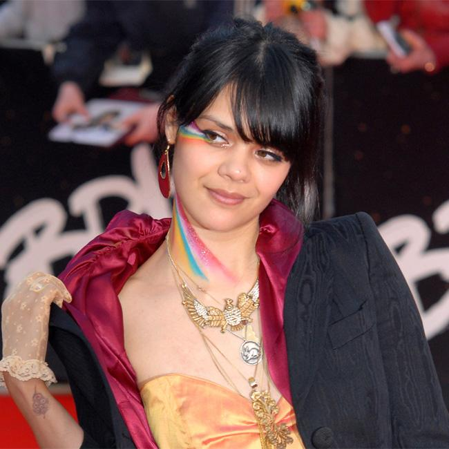 Bat For Lashes learnt so much from Madonna