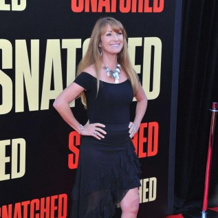 Jane Seymour says sexual harassment was 'par for the course' in Hollywood