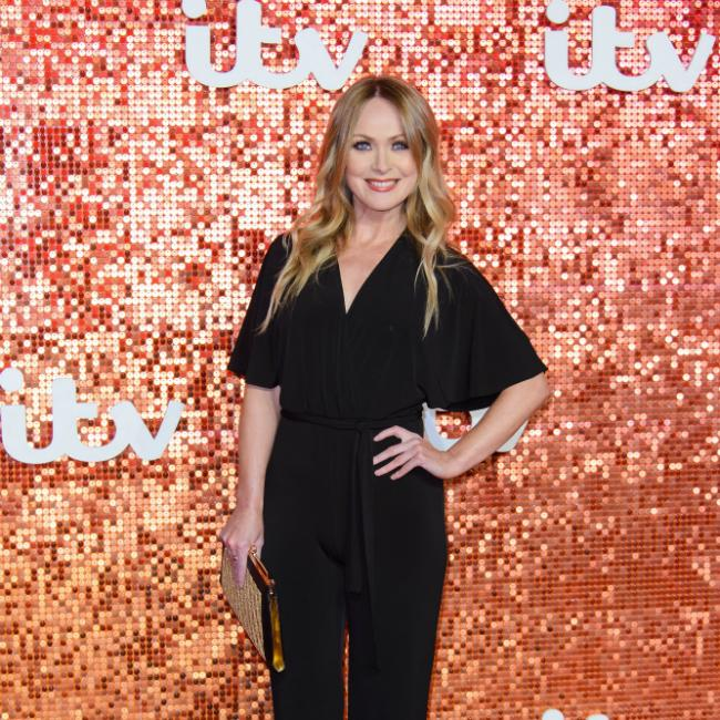 Michelle Hardwick's wedding crashed by hotel worker