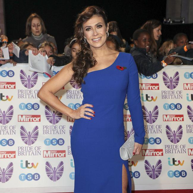 Kym Marsh had supernatural experience during spa treatment