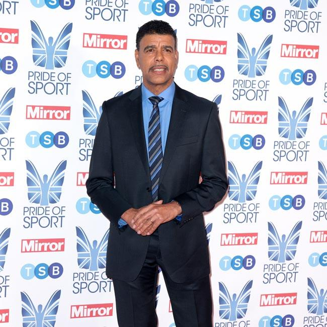 Chris Kamara releases debut single