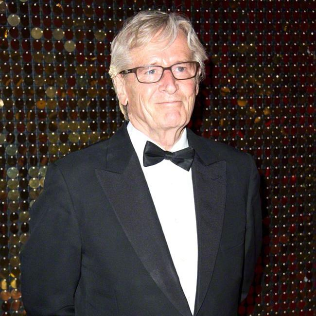William Roache believes meditation is the key to staying young
