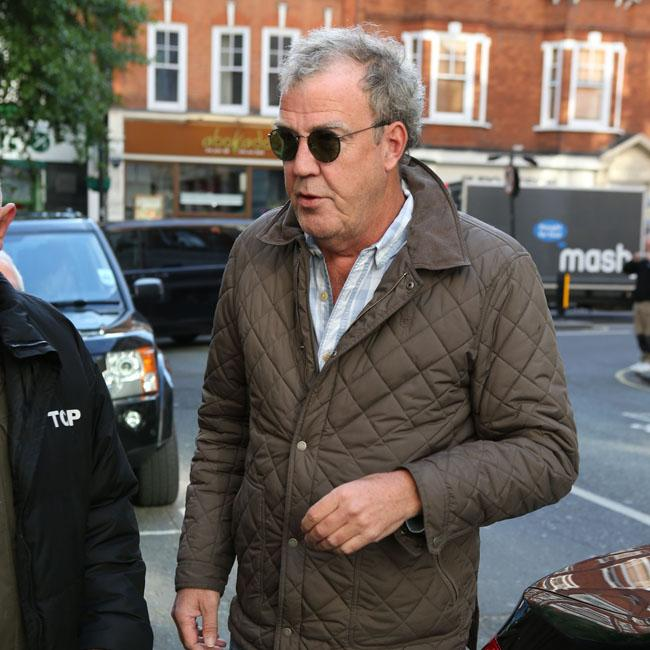 Jeremy Clarkson claims Greta Thunberg has 'killed car shows'