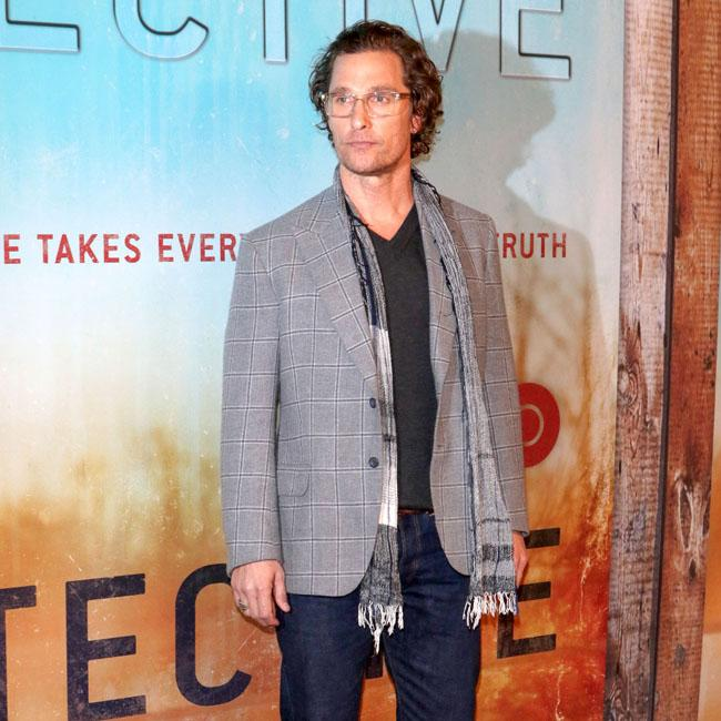 Matthew McConaughey set for Batman role