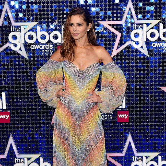 Cheryl Tweedy says Bear is 'the reason I get up in the morning'
