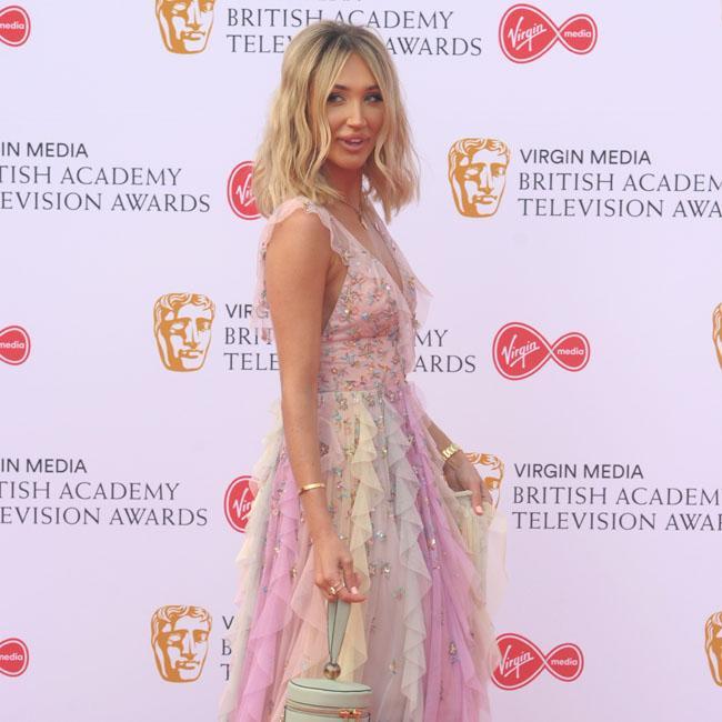 Megan McKenna wins X Factor: Celebrity