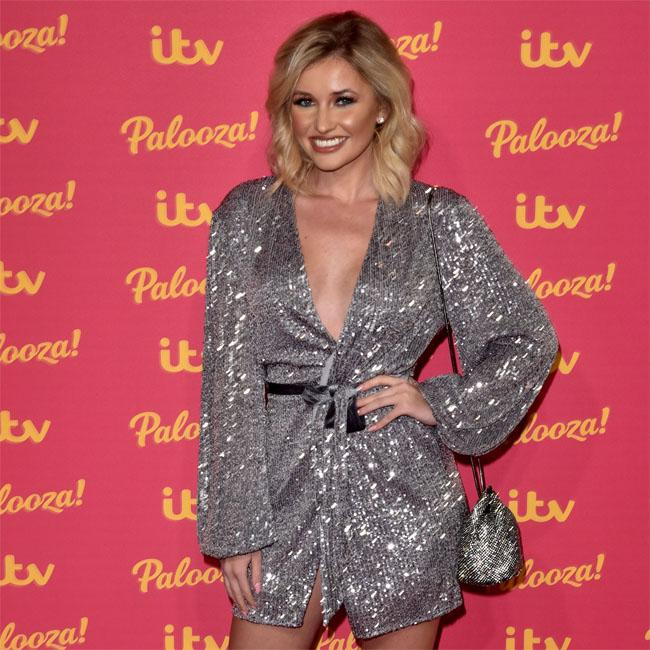 Amy Hart and Dean Gaffney join Celebs Go Dating