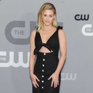 Lili Reinhart says her mother is the most influential person in her life