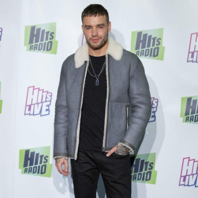 Liam Payne's mum wasn't comfortable with ad pictures