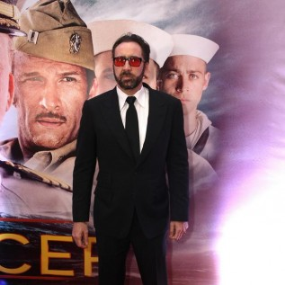 Nicolas Cage to play himself in new movie