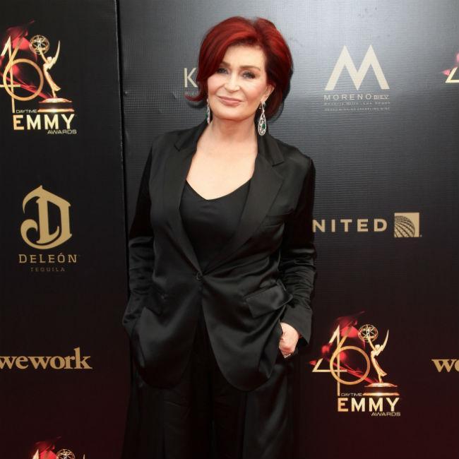 Sharon Osbourne hits back at Chrissy Teigen