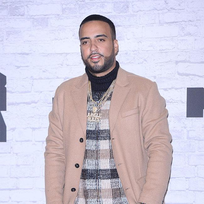 French Montana rushed to hospital with 'cardiac issues'