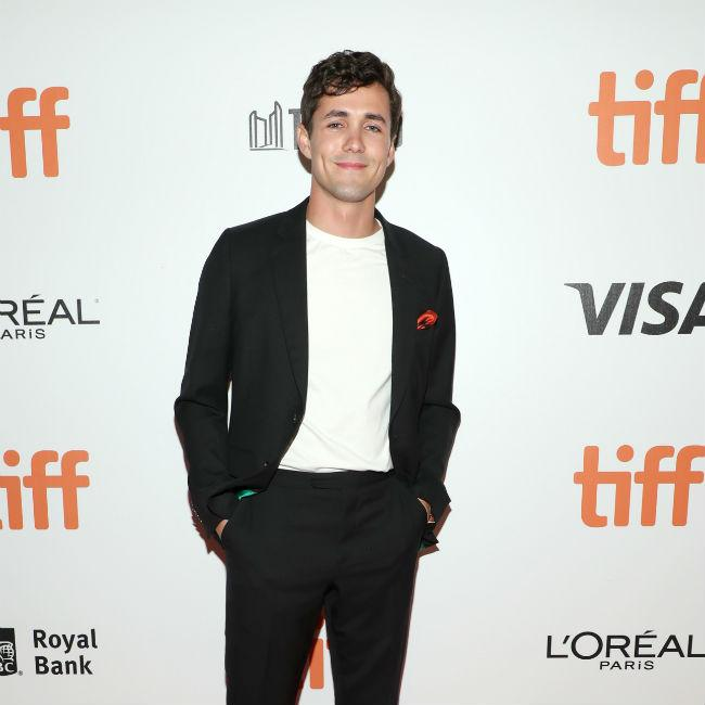 Jonah Hauer-King to play Prince Eric in Little Mermaid