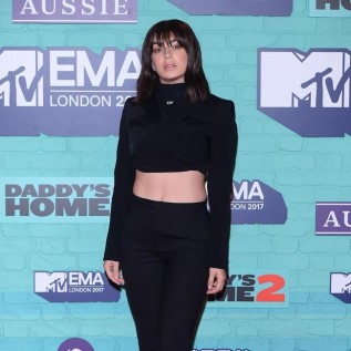 Charli XCX: Social media is a 'drug'