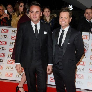 Ant McPartlin 'excited' for I'm A Celebrity… Get Me Out of Here! return