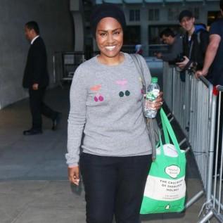 Nadiya Hussain: Books have helped my mental health