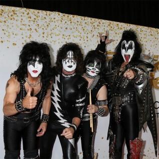 KISS cancel Australian tour