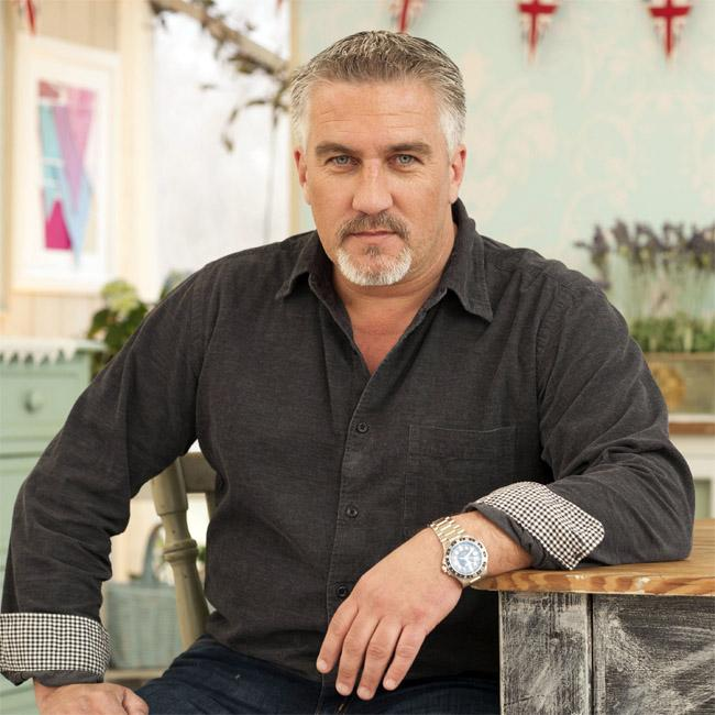 Paul Hollywood gets death threats over Bake Off