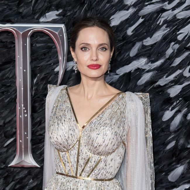 Angelina Jolie has been on 'few dates'
