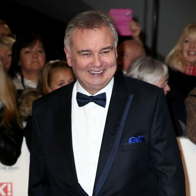 Eamonn Holmes launches new football podcast