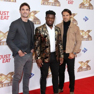 Try Star to perform X Ambassadors' Boom on X Factor
