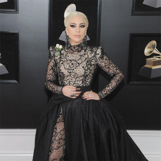 Lady Gaga 'overwhelmed' by Grammy Awards nominations