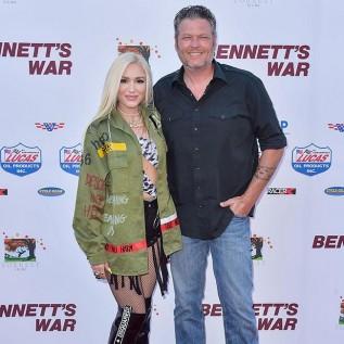 Blake Shelton: Gwen Stefani will return to 'The Voice' one day