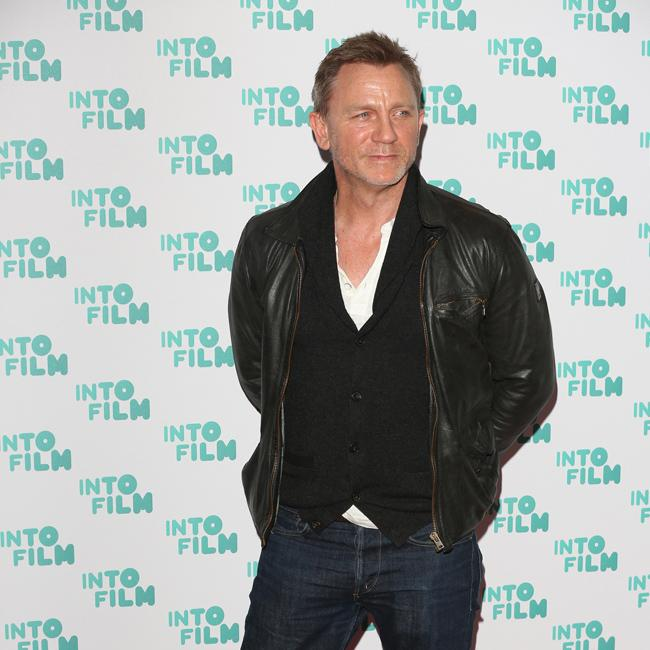 Daniel Craig 'proud' to be US citizen