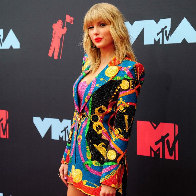 Taylor Swift will be Billboard's first-ever Woman of the Decade