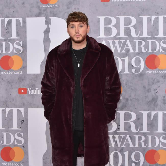 James Arthur will be guest performer on The X Factor: Celebrity