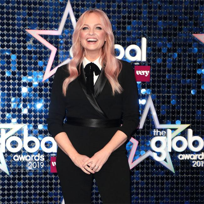 Emma Bunton wants a guest judge spot on RuPaul's Drag Race UK
