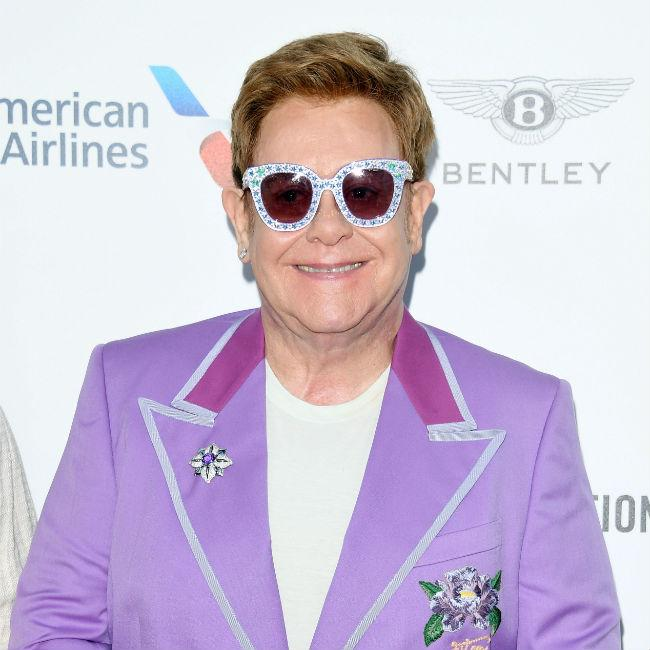 Sir Elton John won't perform Candle in the Wind in front of Prince Harry and Prince William